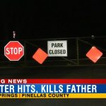 15-years old florida girl accidentally kills her father during a driving session