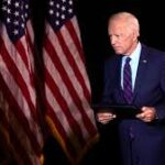 US: Joe Biden reacts to President Trump's impeachment