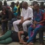 Police Parade 49 Suspects For Holding 'Yoruba Nation' Rally In Lagos