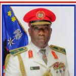 How bandits gruesomely murdered Maj. Gen. Hassan Ahmed, kidnapped Wife
